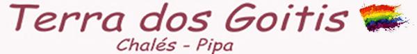 TERRA DOS GOITIS - CHALÉS - PIPA